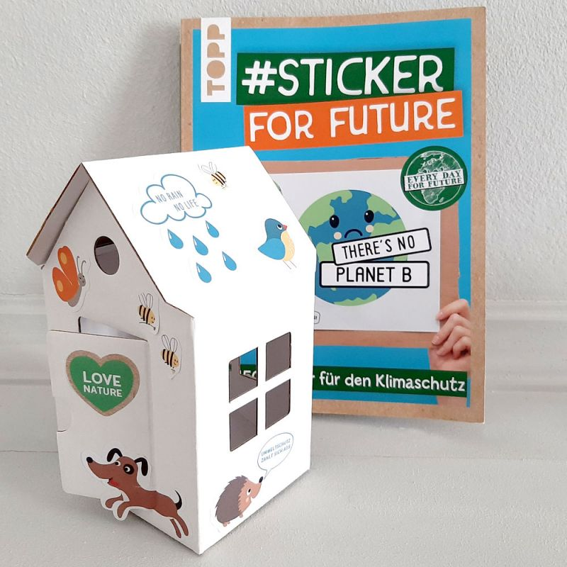 Stickerbuch