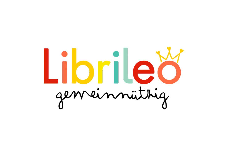 Wir unterstützen librileo - Das Leseförderprogramm für Familien